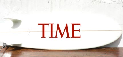 TIME and Surfing's New Wave