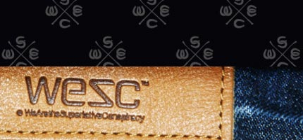 WESC fall/winter collection