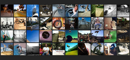 The 100 Best Skate Photos on Flickr