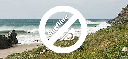 Surfline and Quiksilver's 'badwill tour'