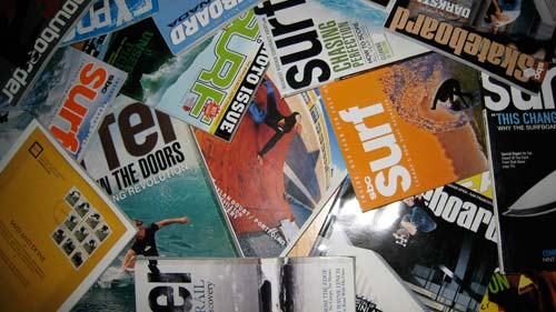 Board Mags
