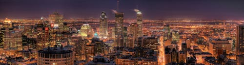 HDR of mtl